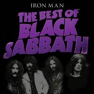 BLACK SABBATH / ブラック・サバス / IRON MAN THE BEST OF BLACK SABBATH(REMASTER)  / アイアン・マン-ザ・ベスト・オブ(リマスター)