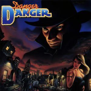 DANGER DANGER / デンジャー・デンジャー / DANGER DANGER<LP>