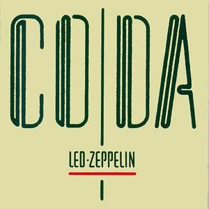 LED ZEPPELIN / レッド・ツェッペリン / CODA / コーダ(最終楽章)<スタンダード・エディション>