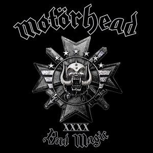 MOTORHEAD / モーターヘッド / BAD MAGIC / バッド・マジック