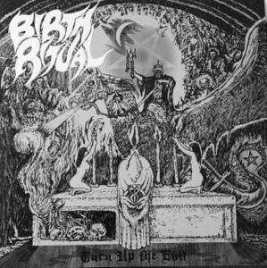 BIRTH RITUAL / バース・リチュアル / TURN UP THE EVIL<LP> / ターンナップ・ジ・イーブル<LP>