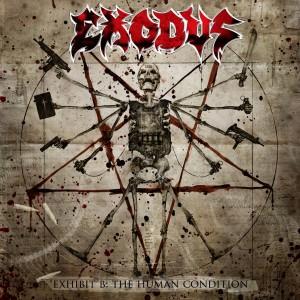 EXODUS / エクソダス / EXHIBIT B:THE HUMAN CONDITION / エキシビット・ビー:ザ・ヒューマン・コンディション