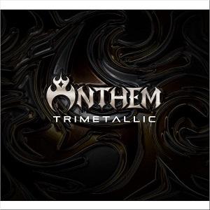 ANTHEM / アンセム / 未定<3SHM-CD+DVD>