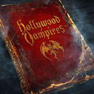 HOLLYWOOD VAMPIRES / ハリウッド・ヴァンパイアーズ  / HOLLYWOOD VAMPIRES<LP>