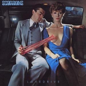 SCORPIONS / スコーピオンズ / LOVE DRIVE / ラヴドライヴ<デラックス・エディションCD+DVD>