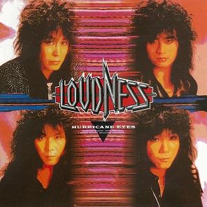 LOUDNESS / ラウドネス / ハリケーン・アイズ(ジャパニーズ・ヴァージョン)