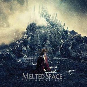 MELTED SPACE / GREAT LIE<DIGI>