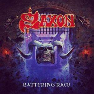 SAXON / サクソン / BATTERING RAM<DIGIBOOK>