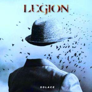 LEGION (HARD ROCK) / SOLACE