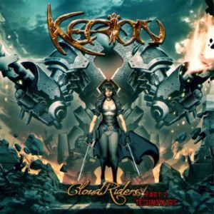 KERION / ケリオン / CLOUDRIDERS PART 2 TECHNOWARS