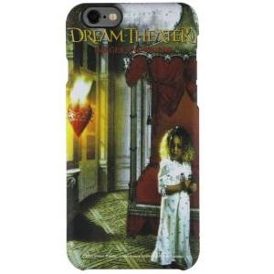 DREAM THEATER / ドリームシアター / ハードケース・イメージズ・アンド・ワーズ<iPhone6s 4.7inch>