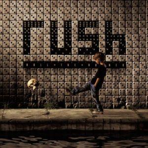 RUSH / ラッシュ / ROLL THE BONES<200GRAM VINYL>