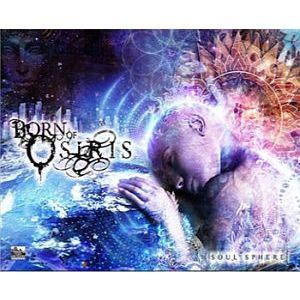 BORN OF OSIRIS / ボーン・オブ・オシリス / SOUL SPHERE<SLIPCASE>