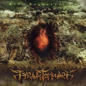 TYRANT OF MARY / タイラント・オブ・マリー / FIVE REGENERATION / ファイブ、リジェネレイション