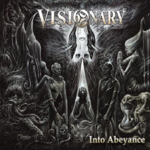 VISIONARY666 / INTO ABEYANCE