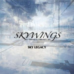 SKYWINGS / スカイウィングス / SKY LEGACY / スカイ・レガシー