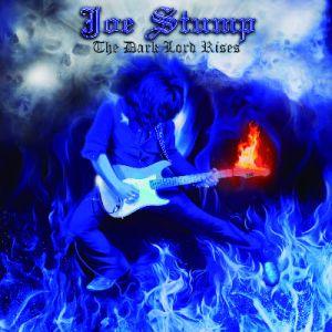 JOE STUMP / ジョー・スタンプ / THE DARK LORD RISES