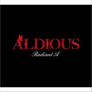 ALDIOUS / アルディアス / ADIANT A / レディアント・エー<通常盤>