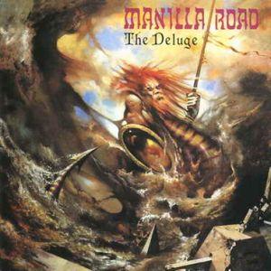 MANILLA ROAD / マニラ・ロード / DELUGE (2015 REMASTER-ULTIMATE EDITION) <DIGI>