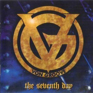 VON GROOVE / ボン・グルーブ / SEVENTH DAY + 3