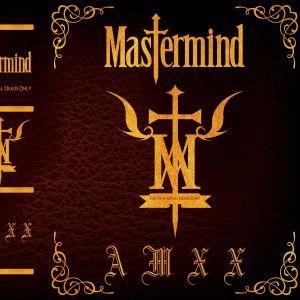MASTERMIND (from JAPAN) / マスターマインド / AMXX / エー・エム・ダブル・エックス