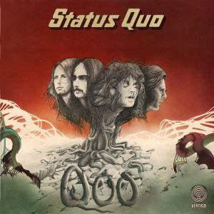 STATUS QUO / ステイタス・クオー / QUO<2CD/DIGI>