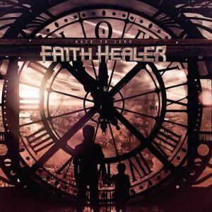 FAITH HEALER / BACK TO ZERO <CD-R>