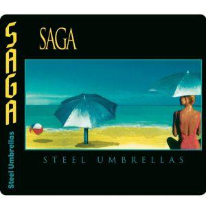 SAGA / サーガ / STEEL UMBRELLAS<DIGI>