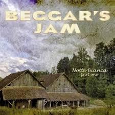 BEGGAR'S JAM / NOTTE BIANCA PART 1<PAPER SLEEVE>