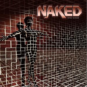 NAKED(METAL) / ネイキッド(METAL) / END GAME