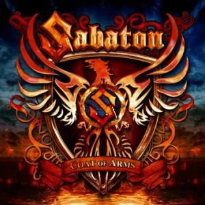 SABATON / サバトン / COAT OF ARMS / コート・オブ・アームズ