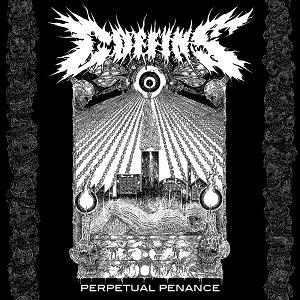 COFFINS / コフィンズ / PERPETUAL PENANCE / パーペチュアル・ペナンス