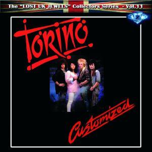 TORINO / CUSTOMIZED +8