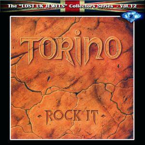 TORINO / ROCK IT +8
