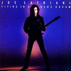JOE SATRIANI / ジョー・サトリアーニ / FLYING IN A BLUE DREAM  / フライング・イン・ア・ブルー・ドリーム