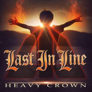LAST IN LINE / ラスト・イン・ライン (METAL) / HEAVY CROWN / ヘヴィ・クラウン<初回限定盤CD+DVD>