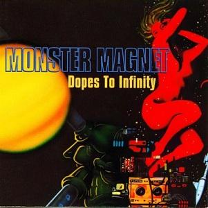 MONSTER MAGNET / モンスター・マグネット / DOPES TO INFINITY<2CD/DIGI>