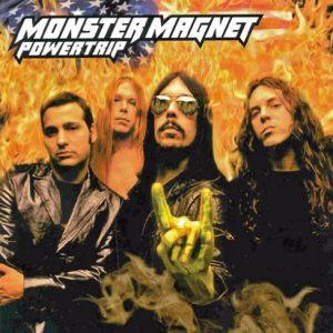 MONSTER MAGNET / モンスター・マグネット / POWERTRIP<2CD/DIGI>