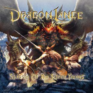 DRAGONLANCE / ドラゴンランス / SHADOW OF THE ELDER TITANS / シャドー・オブ・ジ・エルダー・タイタンズ