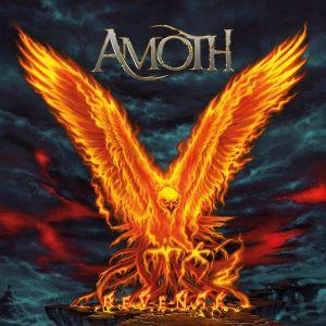 AMOTH / REVENGE