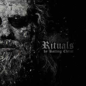 ROTTING CHRIST / ロッティング・クライスト / RITUALS / 儀式