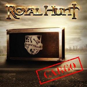 ROYAL HUNT / ロイヤル・ハント / CARGO / カーゴ