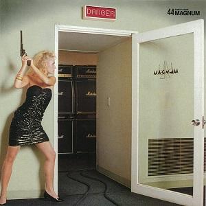 44MAGNUM / 44マグナム / DANGER / デンジャー