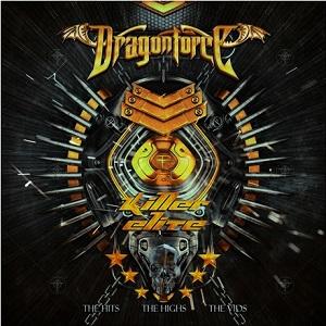 DRAGONFORCE / ドラゴンフォース / KILLER ELITE / キラー・エリート<2CD+DVD>