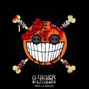 GINGER WILDHEART / ジンジャー・ワイルドハート / YEAR OF THE FANCLUB / イヤー・オブ・ザ・ファンクラブ