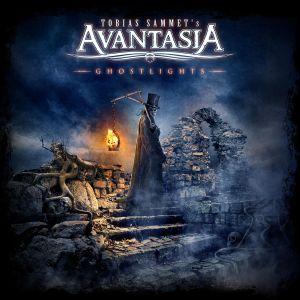 TOBIAS SAMMET'S AVANTASIA / トビアス・サメッツ・アヴァンタジア / GHOSTLIGHTS