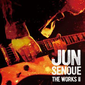 JUN SENOUE / THE WORKS II / ザ・ワークスII