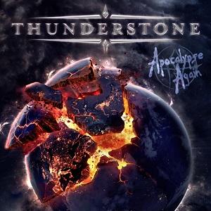 THUNDERSTONE / サンダーストーン / アポカリプス・アゲイン