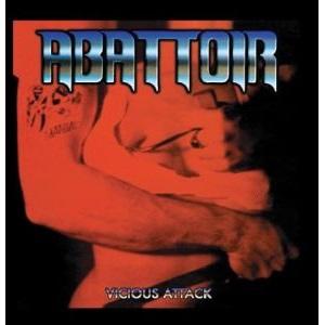 ABATTOIR / アバトワール / VICIOUS ATTACK