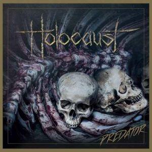 HOLOCAUST / ホロコースト / PREDATOR